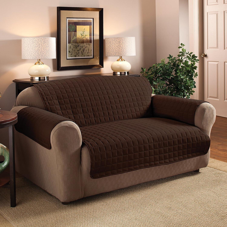 Amazon Innovative Textile Microfiber Loveseat Furniture
