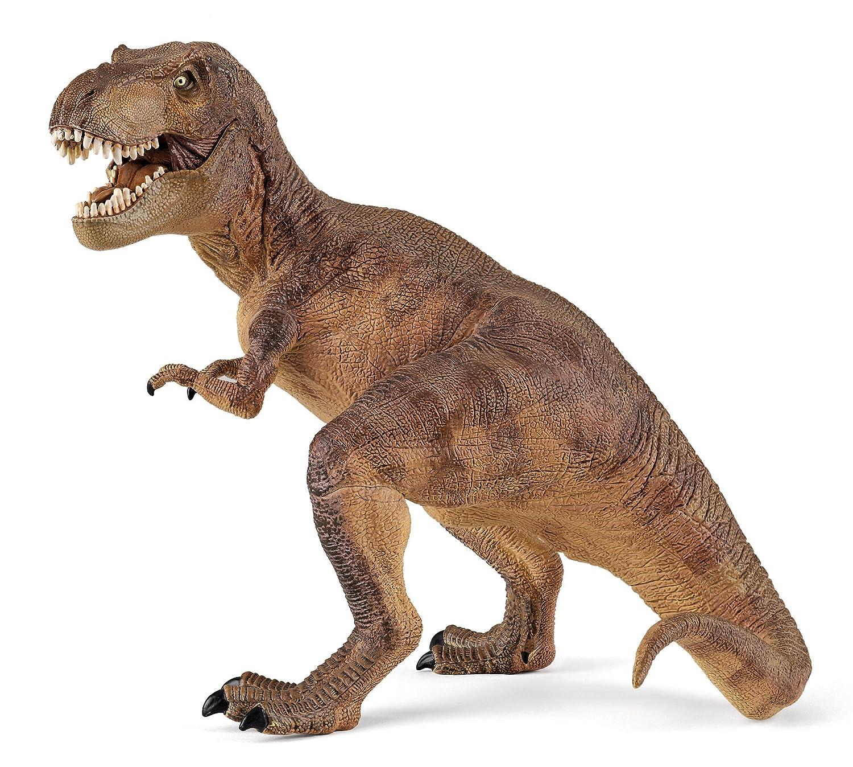 Amazon.com: Papo The Dinosaur Figure, Tyrannosaurus: Toys & Games