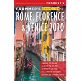 Frommer's EasyGuide to Rome, Florence and Venice 2020