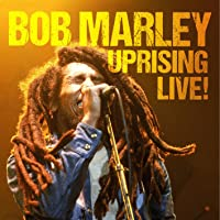 Uprising Live!  [Import italien]