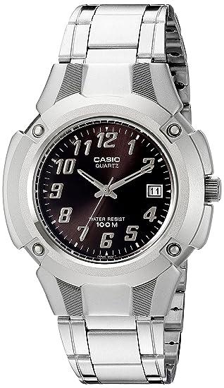 Casio MTP3036A-1AV Hombres Relojes