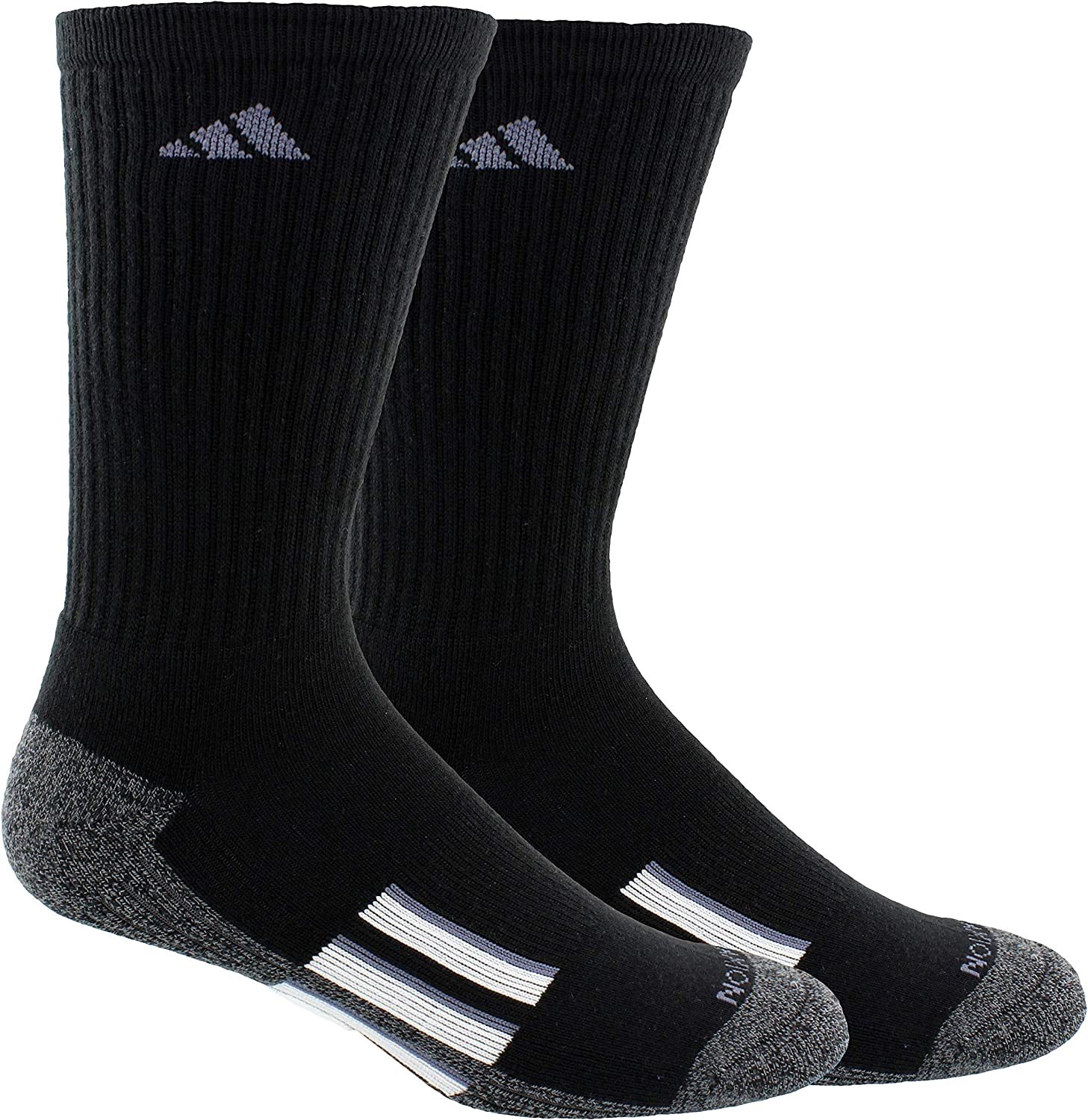 adidas Men Cushioned X II Crew Sock (2-Pair)