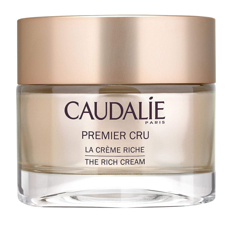 Caudalie Premier Cru La Creme Riche (For Dry Skin)