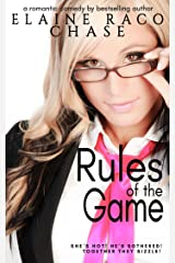 Rules Of The Game (Romantic Comedy) Kindle Edition