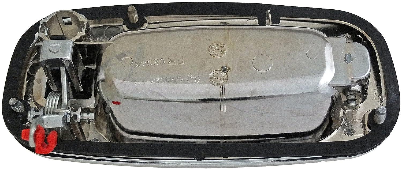 Dorman 88299 Hummer H2 Front Passenger Side Exterior Door Handle