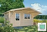 Allwood Escape | 113 SQF Cabin Kit