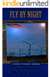 Fly by Night (A Gracie Andersen Mystery Book 3)