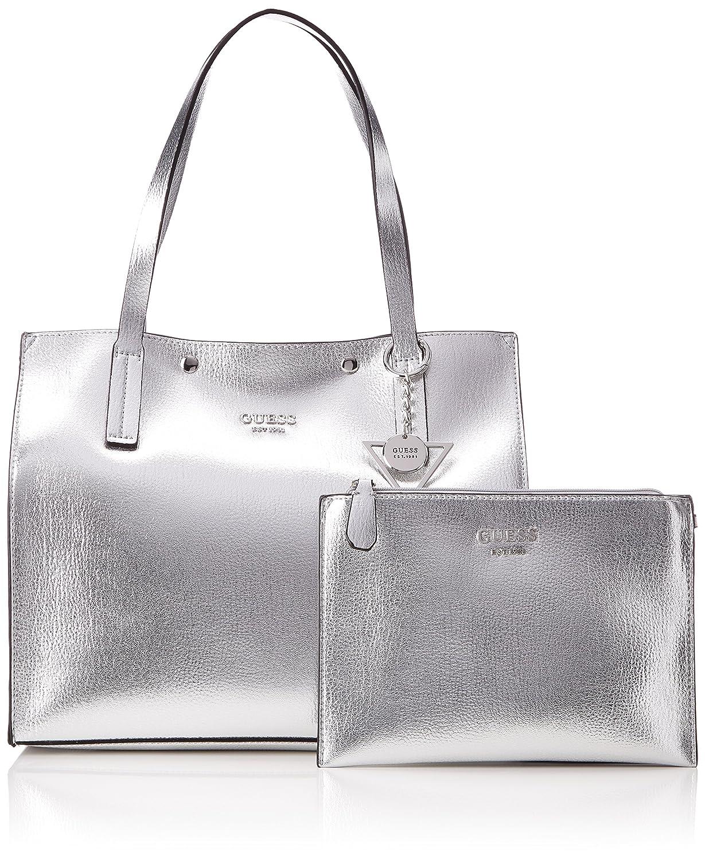 Scarpe e borse Guess Borsa Silver MY677823 Scarpe e borse Borse