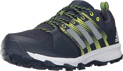 Terrible Naufragio Colonial  Amazon.com | adidas Men's Galaxy M Trail Runner | Trail Running