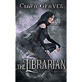 The Librarian: A Goblin vs. Elves Urban Fantasy (The Goblin Archives Book 1)