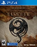 The Elder Scrolls Online Elsweyr (輸入版:北米)- PS4