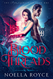 Blood Threads (The Star Seamstress Book 1)