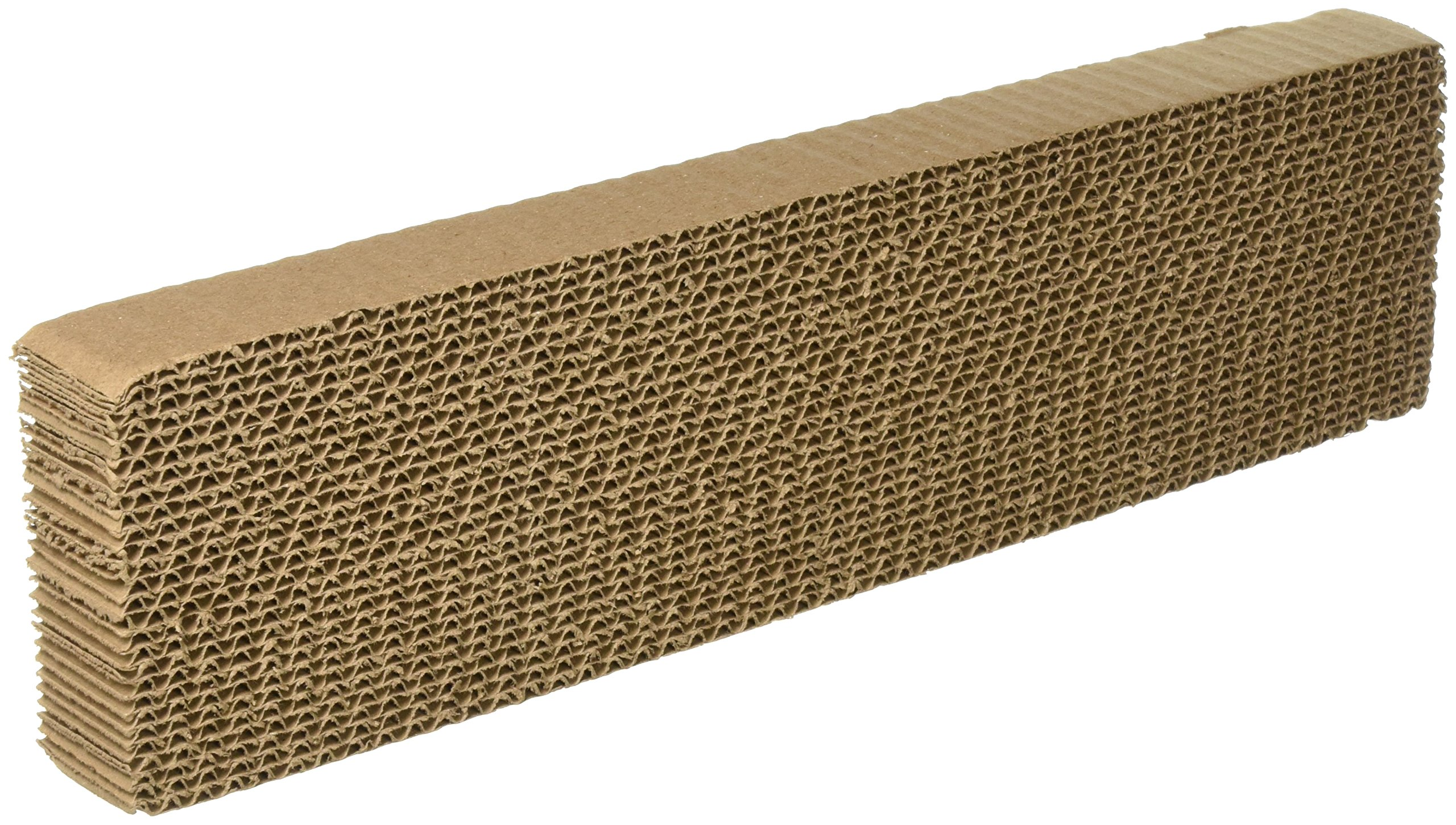 Ware ManufaCounturing (3 Packages) 2-Pack Corrugated Replacement Pads