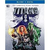 Titans: Season 1 [2019]