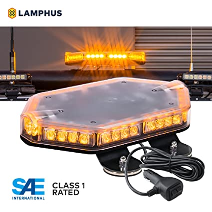 Amazon lamphus nanoflare nfmb40 12 40w led mini light bar sae lamphus nanoflare nfmb40 12quot 40w led mini light bar sae class 1 aloadofball Choice Image