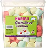 Boite de 210 chamallows tremollows haribo
