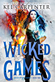 Wicked Games (Queen of the Damned Book 2) (English Edition)