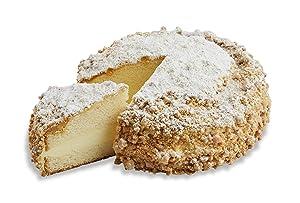 Bake Me A Wish! Limoncello Cake – Italian Style, Moist Yellow Cake, Creamy Lemon Filling & Powdered Sugar