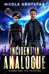 Incident in Analogue: Cosma and the Painting (6-Moons Side Job Book 2) Kindle Edition