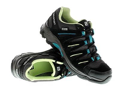 Course Shiva 37 Gtx Chaussures Trail Salomon W Femme De Taille 13 AfzwxU