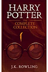 Harry Potter: The Complete Collection (1-7) Kindle Edition