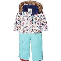 Roxy Paradise Suit–Traje de esquí para niña