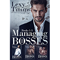 Managing the Bosses Box Set #1-3: Billionaire Romance (English Edition)