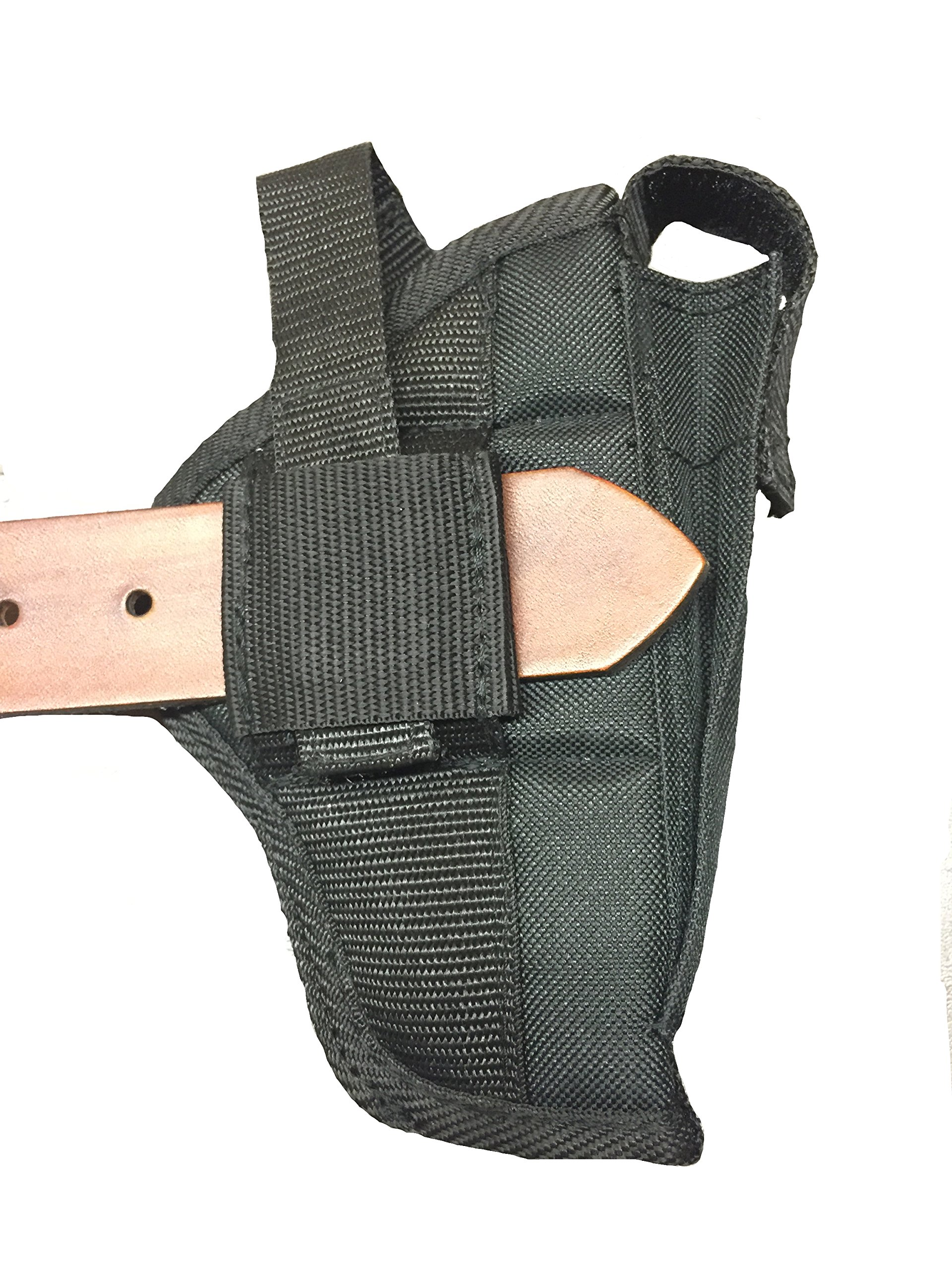 Pro-Tech Outdoors Gun Holster for Smith and Wesson M&P Shield 9MM by Pro-Tech Outdoors (Image #3)