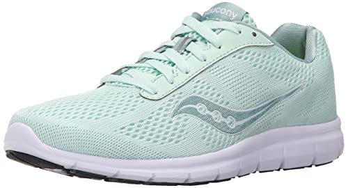 Saucony - Zapatillas Saucony Ideal - CELESTE, 40,5 EU: Amazon.es: Zapatos y complementos