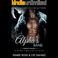 Alpha's Bane: A Shifter MMA Romance