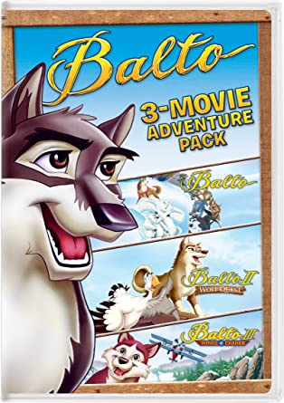 balto 3 full movie download