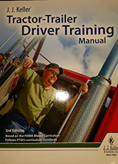 Federal motor carrier safety regulations pocketbook 9781602875944 jjllers tractor trailernual fandeluxe Image collections