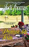 Promise Me Texas (A Whispering Mountain Novel Book 7)
