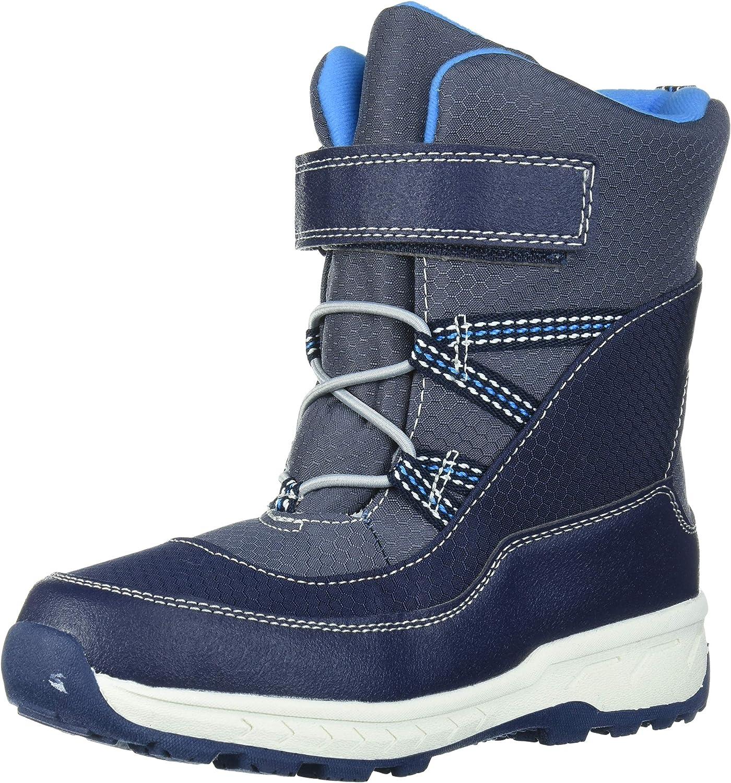 Carter's Unisex-Child Uphill Snow Boot