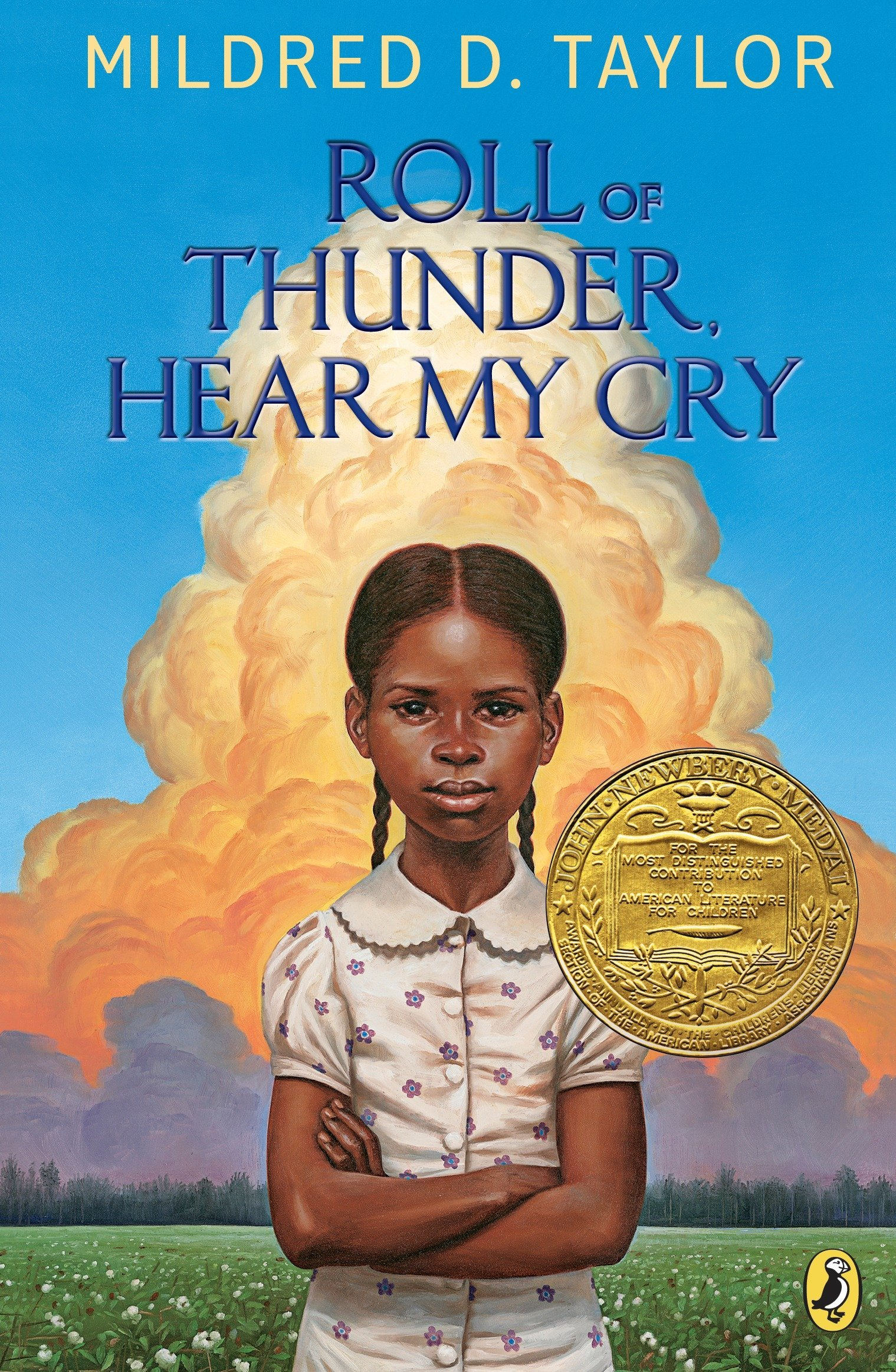 Amazon Roll Of Thunder Hear My Cry Puffin Modern Classics