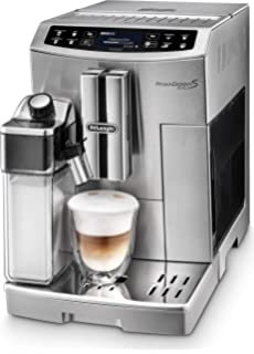 Nespresso EN170.S Cafetera, 1150-1260 W, eyección automática de ...