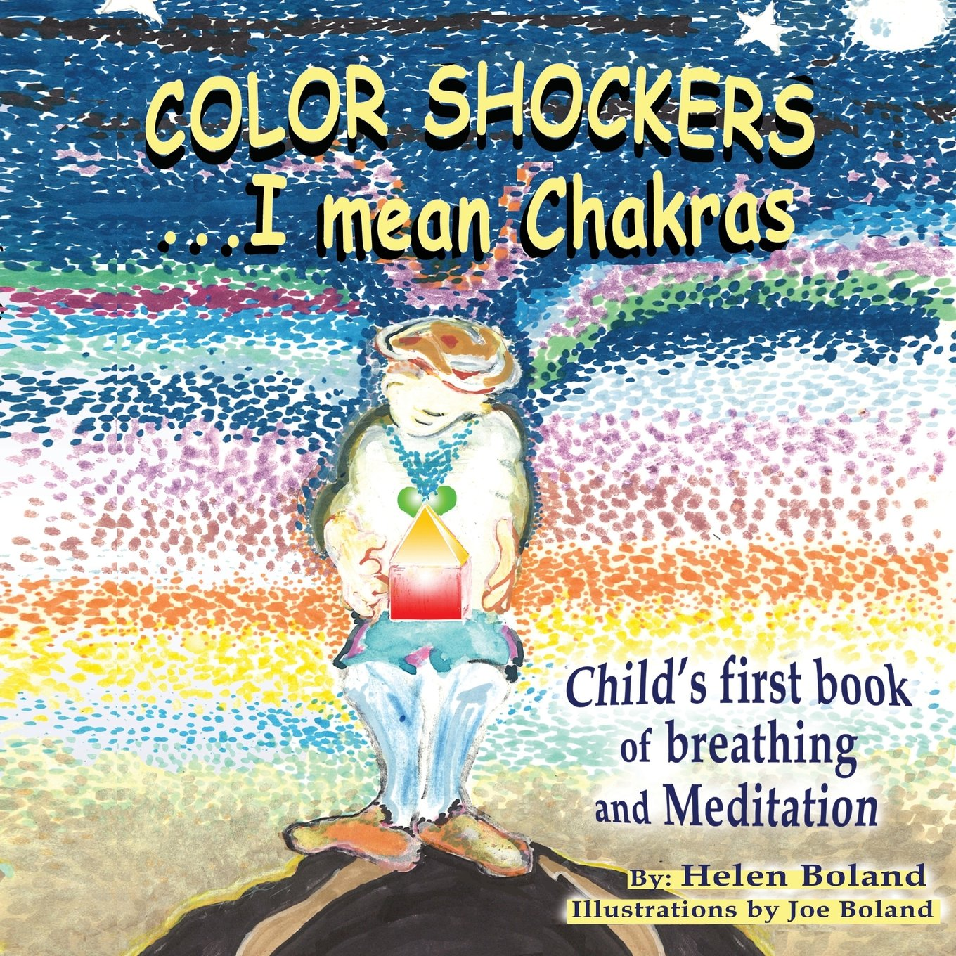 Download Color Shockers pdf epub