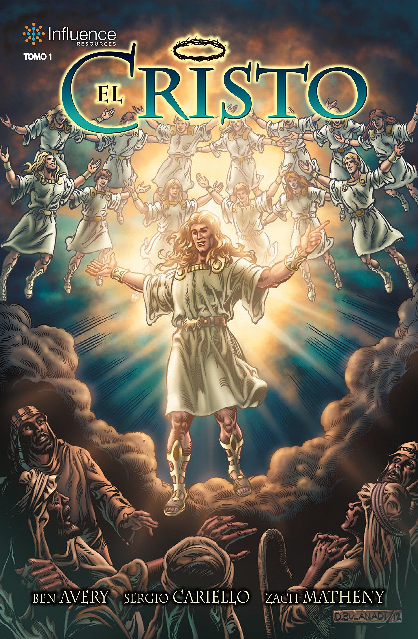 Read Online El Cristo tomo 1 (Spanish Edition) PDF ePub ebook
