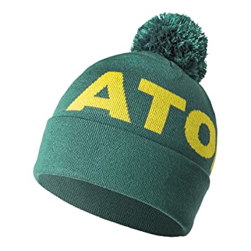 atomic mütze