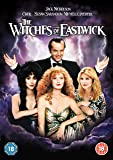 The Witches Of Eastwick [1987] [DVD]