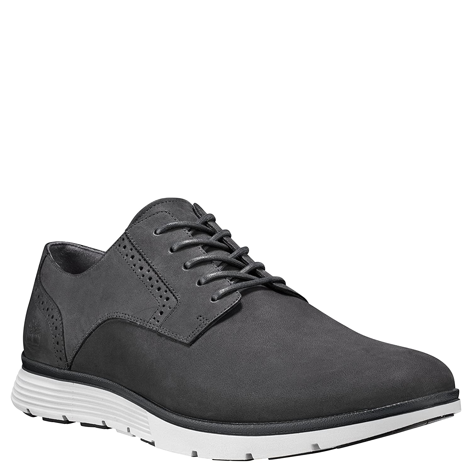 Timberland Mens Franklin Park Brogue Oxford Oxfords