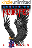 Razor's Pass: A Lesbian Action Adventure (Ascension Book 2)