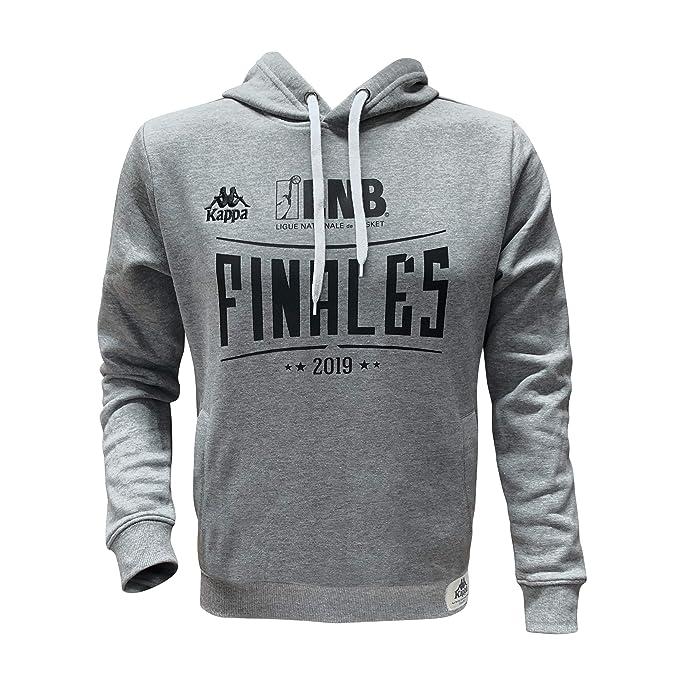 Liga Nacional de Baloncesto Sudadera Oficial Finales Lnb ...