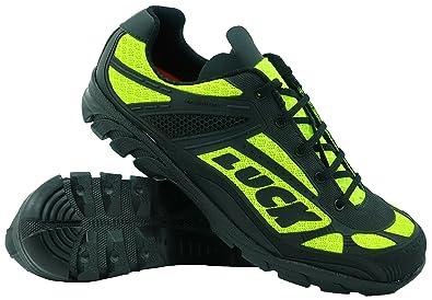 Zapatillas de Ciclismo LUCK Predator 18.0,con Suela de EVA Ideal ...