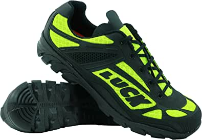 Zapatillas de Ciclismo LUCK Predator 18.0,con Suela de EVA Ideal ...