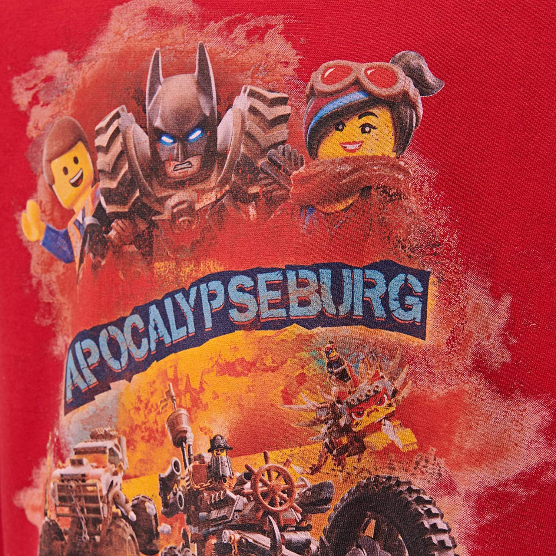 LEGO Jungen Langarmshirt