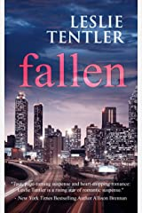 Fallen Kindle Edition