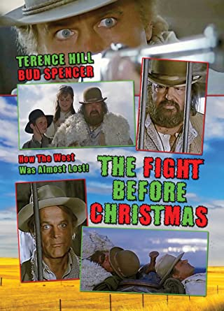 the fight before christmas - The Fight Before Christmas