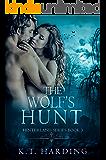Hinterland Book 3: The Wolf's Hunt (Hinterland Series)