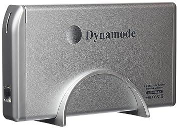 DYNAMODE - Carcasa externa para discos duros IDE 3.5
